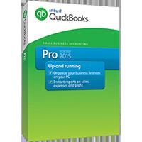 QuickBooks Pro 2015 Remote Desktop