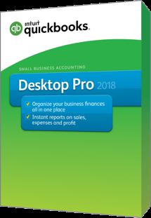 QuickBooks Pro 2018 Remote Desktop