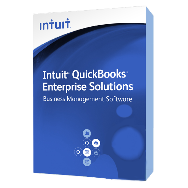 QuickBooks Enterprise 2014 Remote Desktop