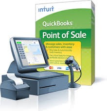 QB Point of Sale v18