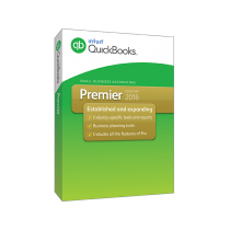 QuickBooks Premier 2016 Remote Desktop
