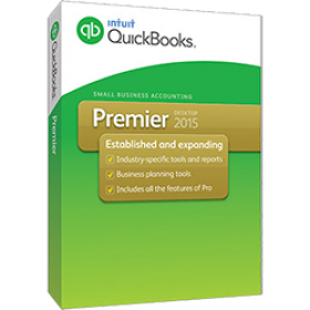 QuickBooks Premier 2015 Remote Desktop