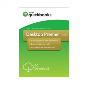 QuickBooks Premier 2019 Hosted Desktop