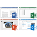 Microsoft Office Suite 2016 Standard - rented license